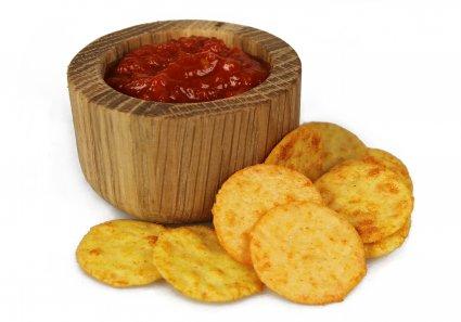 image of salsa fresca