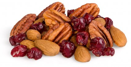 image of pecan power