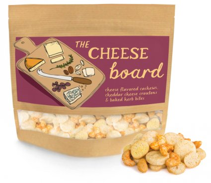 image of the cheese board