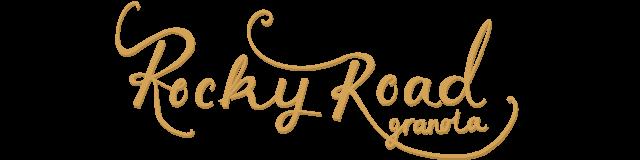 rocky road granola