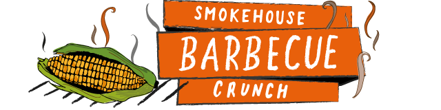 smokehouse BBQ crunch