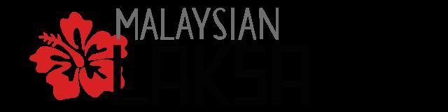 Malaysian laksa