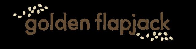 golden flapjack