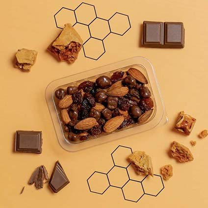 image of honeycomb crunch