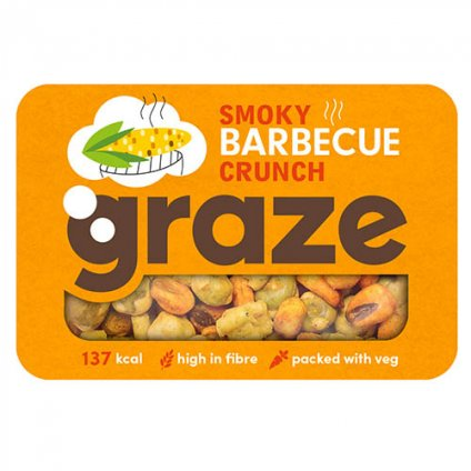 image of smoky barbecue crunch