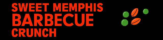 sweet Memphis barbecue