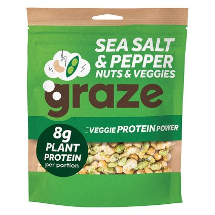 image of veggie protein power