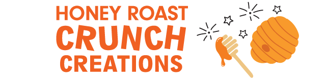 honey roast crunch multipack